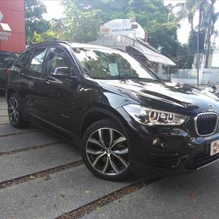 Thumb large comprar x1 2 0 16v turbo activeflex xdrive25i sport 305 54de7092b5