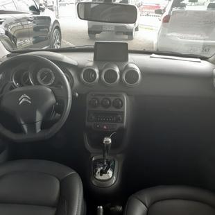 Citroën C3 Tendance 1.6 16V At Flexstart