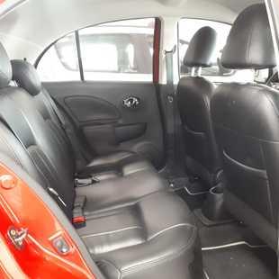 Nissan March SV 1.0 12V