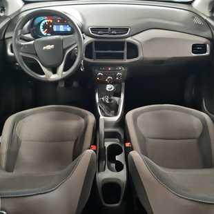 Chevrolet Prisma LT 1.0 8V