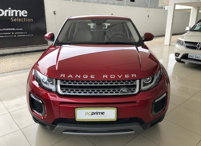 Used model comprar range rover evoque 2 0 se 4wd 16v 2017 168 4d2fcf7807