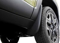 galeria kit para barro Jeep Renegade