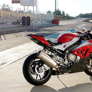 BMW Motorrad S 1000 RR