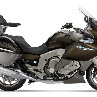 BMW Motorrad K 1600 GTL