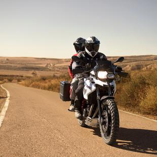 BMW Motorrad F 700 GS