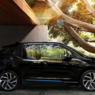 BMW Série i3