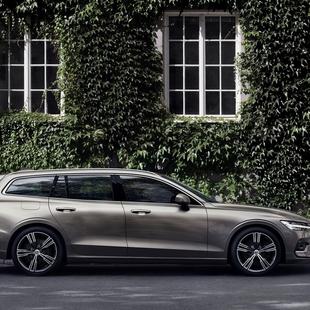 Volvo Nova V60