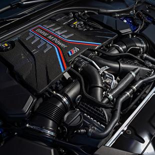 BMW NOVO BMW M5