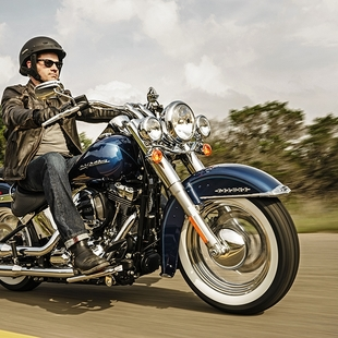 Thumb large comprar softail deluxe 3eb9237742