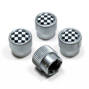 Thumb large comprar tampa das valvulas do pneus checkered flag 2487cbc8d1