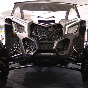 Can-Am Offroad Maverick 2018