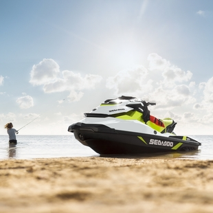 BRP Sea-Doo GTI