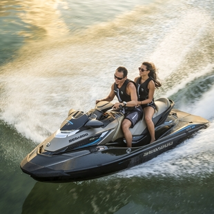 BRP Sea-Doo GTX