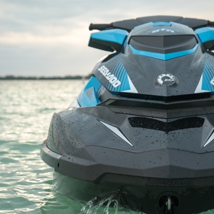 BRP Sea-Doo GTR