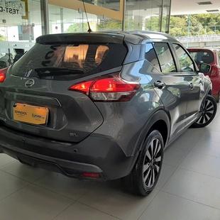 Nissan Kicks Sl Cvt 1.6 At Flex