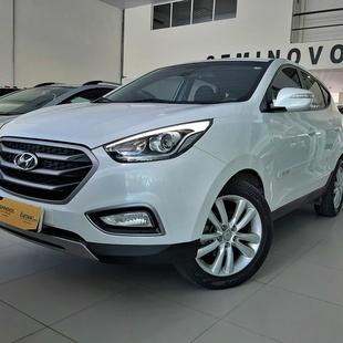 Hyundai Ix35. Gls 4X2 2.0 16V At Flex