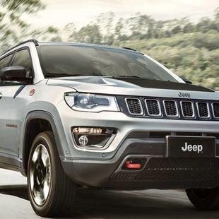 Jeep Jeep Compass