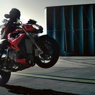 BMW Motorrad S 1000 R