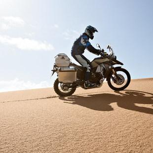 BMW Motorrad F 800 GS Adventure