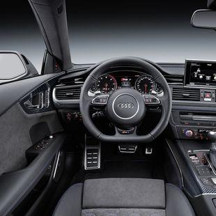 Audi RS 7 Sportback 2018