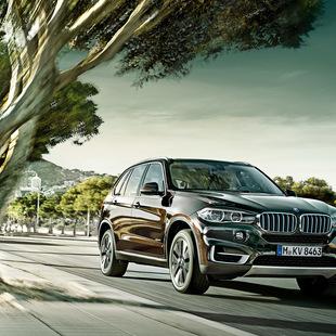 BMW BMW Série X5