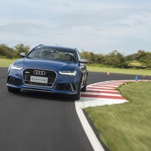 Audi Audi RS 6 Avant