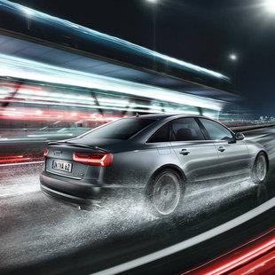 Audi Audi A6 Sedan