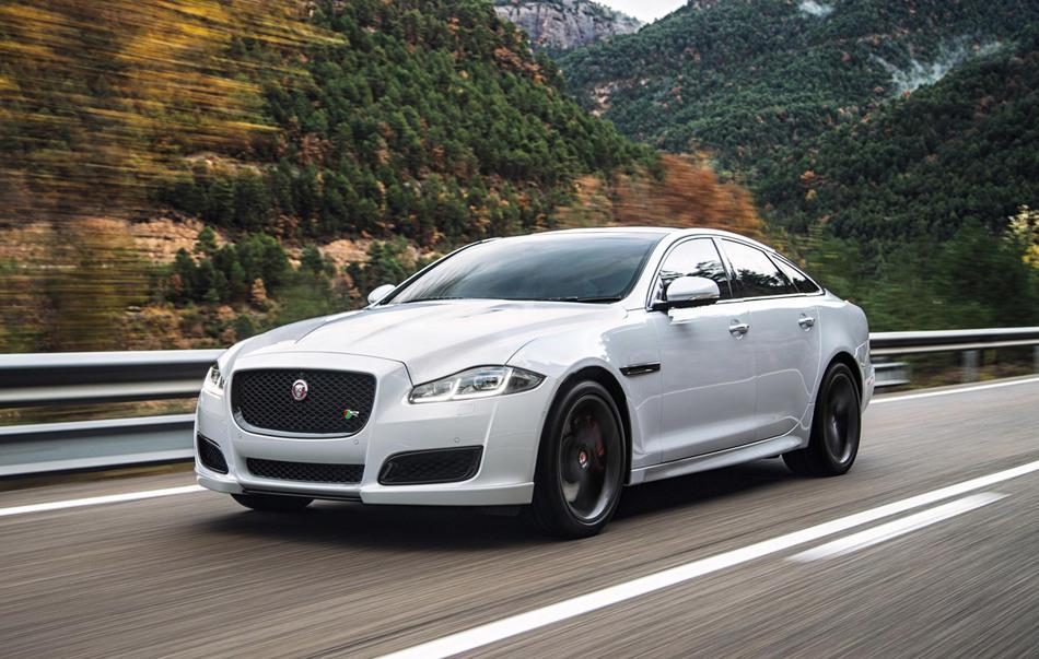 ... Jaguar NOVO Jaguar XJ ...