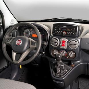 Fiat Doblò 2018