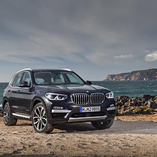 BMW Novo X3