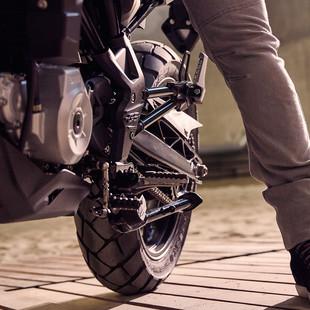 BMW Motorrad G 310 GS