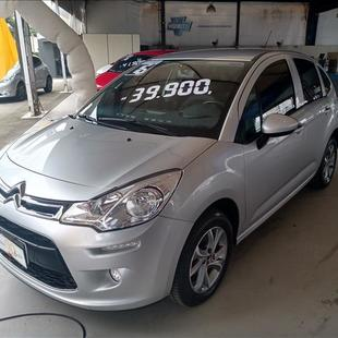 Citroën C3 1.5 Attraction 8V