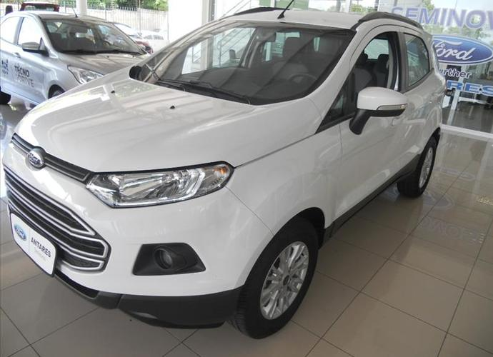 Used model comprar ecosport 1 6 se direct 16v 377 5386604e9b