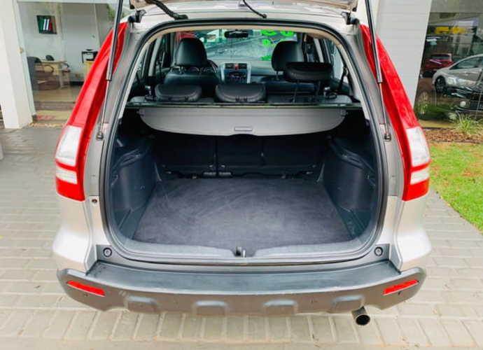 galeria CRV EXL 4WD