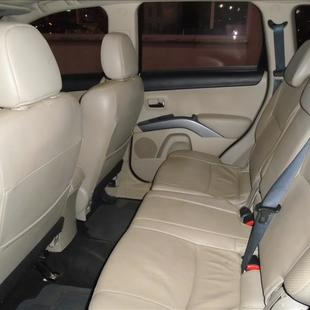 Mitsubishi OUTLANDER 3.0 GT 4X4 V6 24V