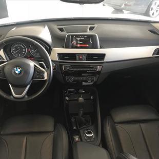 BMW X1 2.0 16V Turbo Xdrive25i Sport