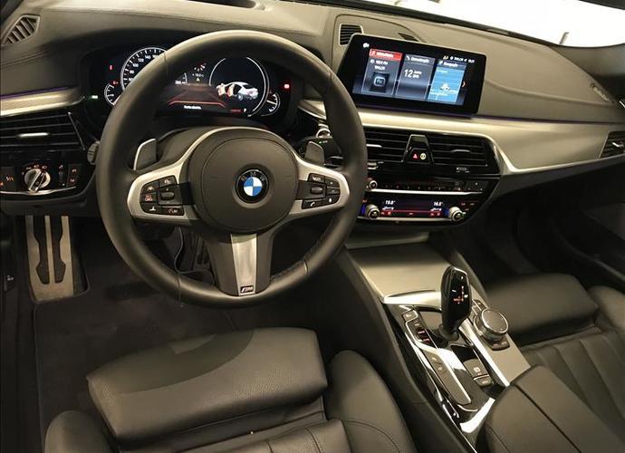 Used model comprar 540i 3 0 24v turbo m sport 2018 266 5ce5af3169