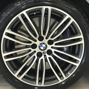 Thumb large comprar 540i 3 0 24v turbo m sport 2018 266 582751e920