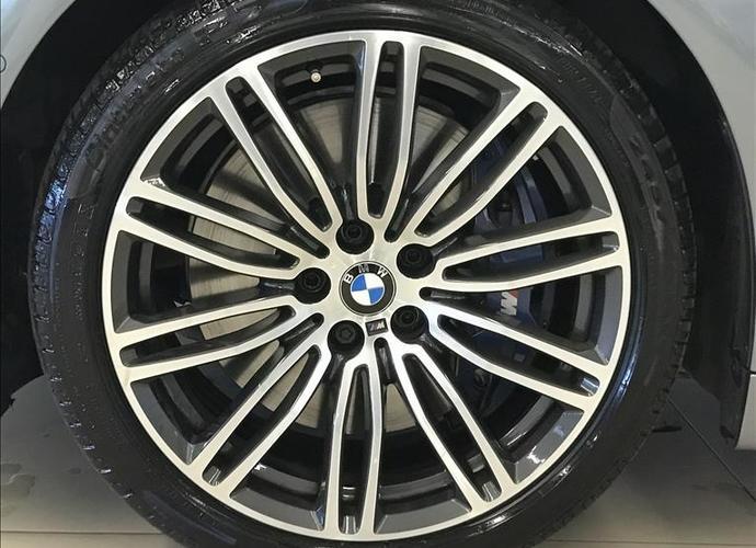 Used model comprar 540i 3 0 24v turbo m sport 2018 266 582751e920