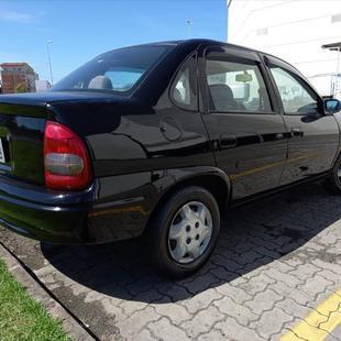Chevrolet CLASSIC 1.0 MPFI LIFE 8V FLEX 4P MANUAL