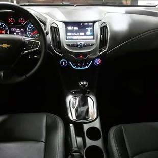 Chevrolet CRUZE 1.4 Turbo Sport6 LT 16V