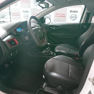 Chevrolet ONIX 1.4 MPFI EFFECT 8V FLEX 4P MANUAL