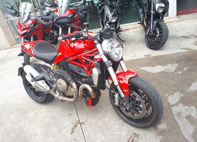Used model comprar monster 1200 332 dff94dfce0
