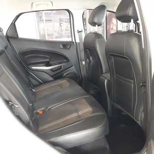 Ford Ecosport Freestyle 1.5 12V