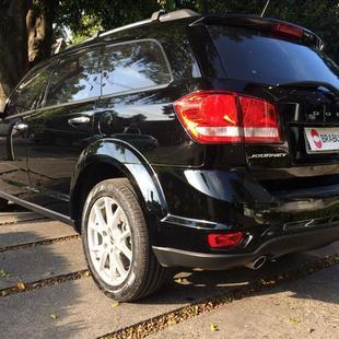Dodge JOURNEY 3.6 RT AWD V6