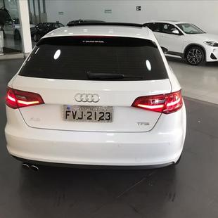 Audi A3 1.8 TFSI Sportback 16V