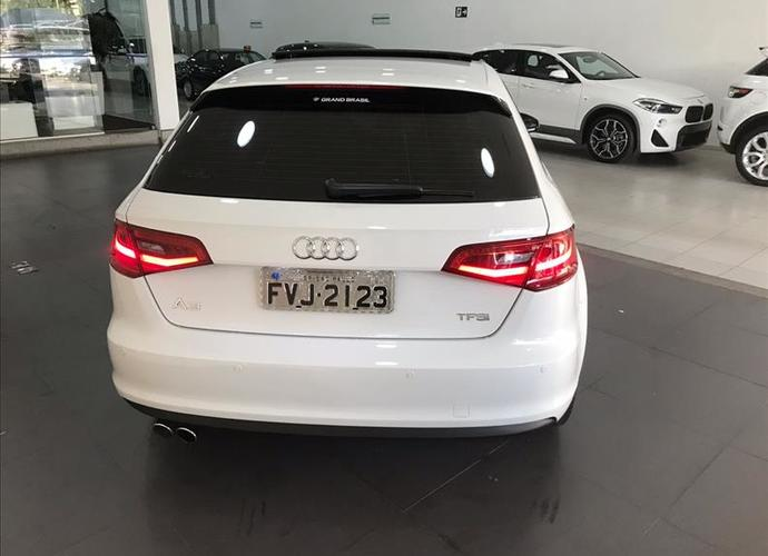 Used model comprar a3 1 8 tfsi sportback 16v 2 b74d30d812
