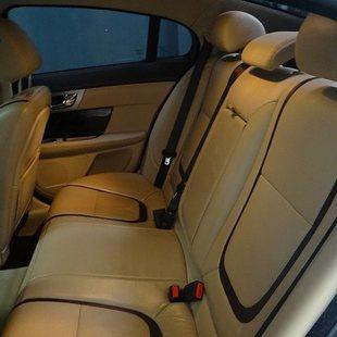 Jaguar XF 3.0 PORTFOLIO V6 SUPERCHARGED GASOLINA 4P AUTOMÁTICO