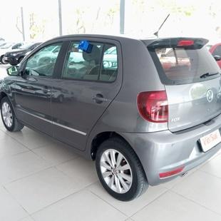 Volkswagen Fox Prime G2 1.6 8V Flex