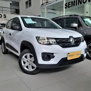 Renault Kwid Zen 1.0 12V Sce Flex 4P M